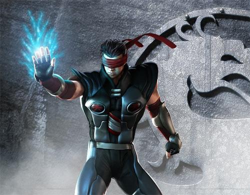 تحميل لعبة Mortal Kombat X للاندرويد والايفون والكمبيوتر
