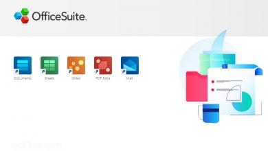 Photo of تحميل برنامج OfficeSuite محرر ملفات اوفيس و PDF
