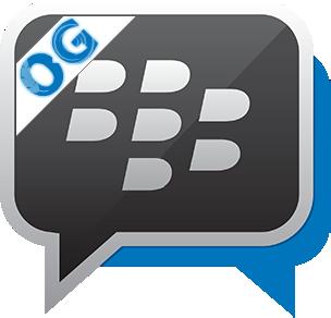 تحميل OGBB تشغيل اكثر من BBM على الاندرويد