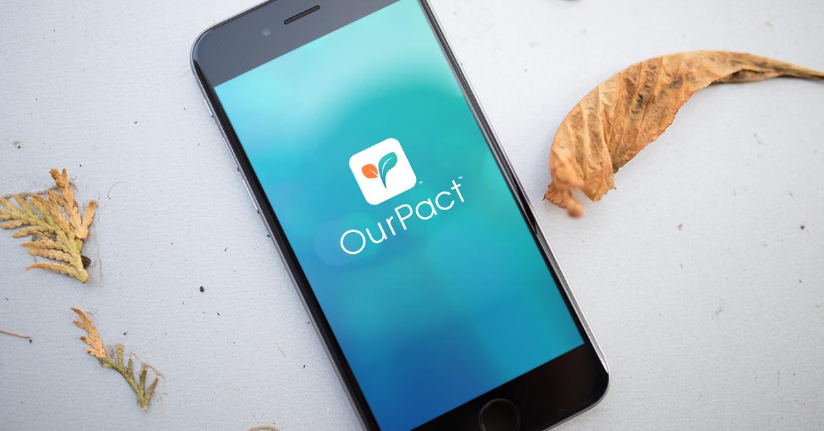 تطبيق OurPact التحكم في هواتف الاطفال عن بعد