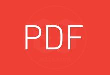 Photo of كيفية حفظ الصور ومواقع الانترنت وغيرها بصيغة PDF في الايفون ومشاركتها