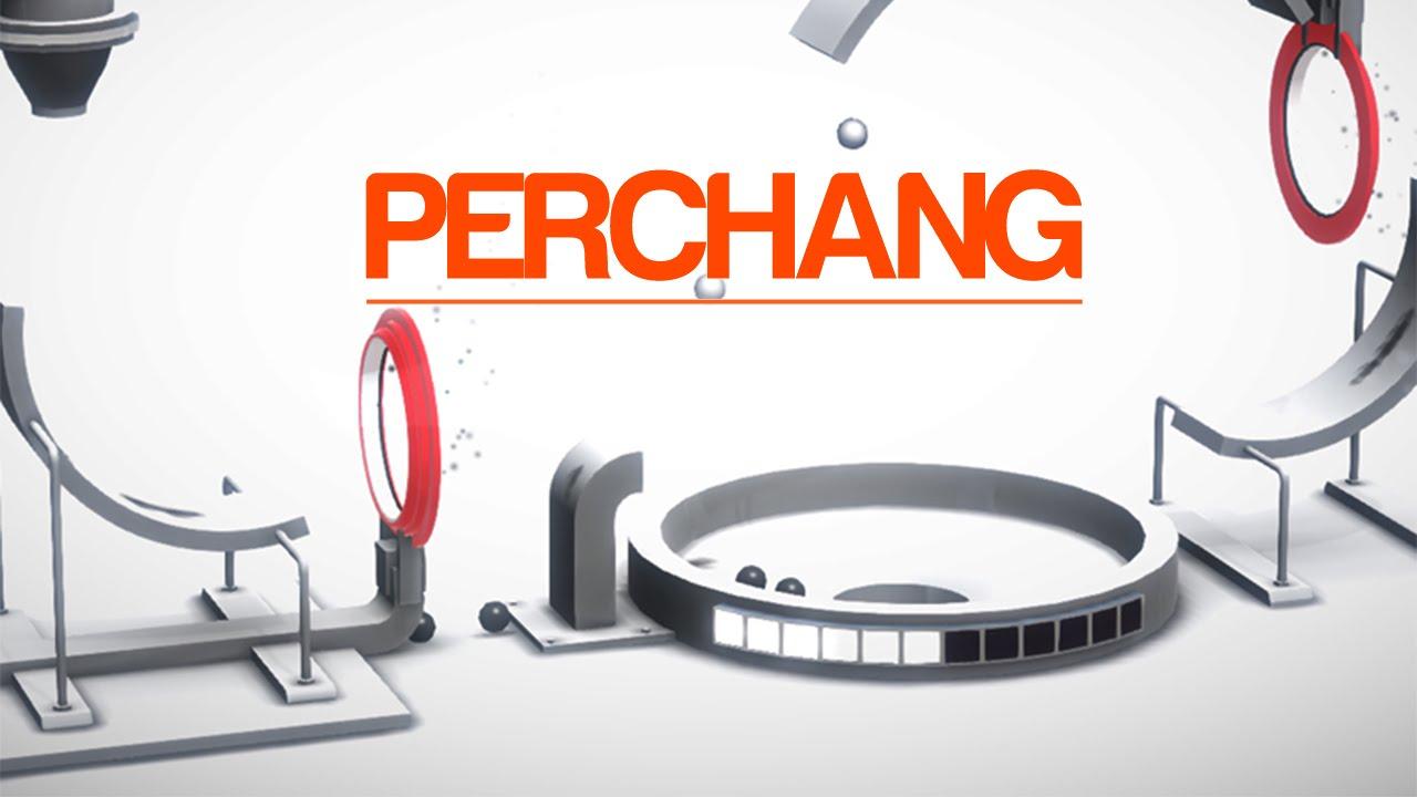 لعبة ذكاء Perchang على الاندرويد والايفون