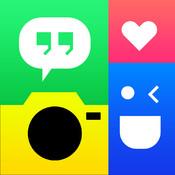 Photo Grid Collage Maker تطبيق ملصقات الصور