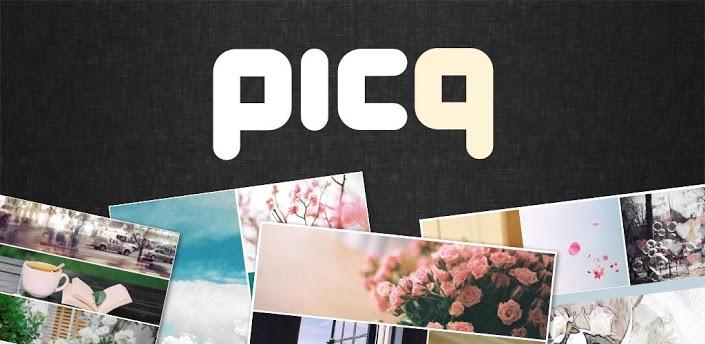 Photo of تطبيق دمج الصور Picq على الاندرويد