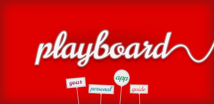 Photo of playboard متجر لافضل تطبيقات الاندرويد