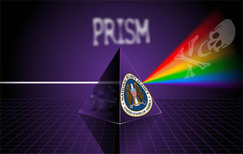 اكثر من 86 شركة تطالب بإيقاف مشروع PRISM