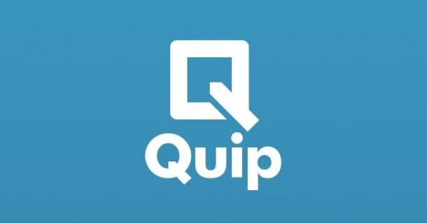 تطبيق Quip للايفون والاندرويد محادثات ومشاركة المستندات
