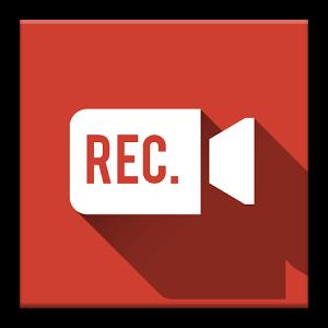 تطبيق Screen Recorder تصوير شاشة اندرويد 4.4 فيديو