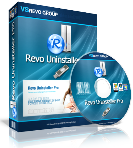 برنامج Revo Uninstaller حذف البرامج من جذورها