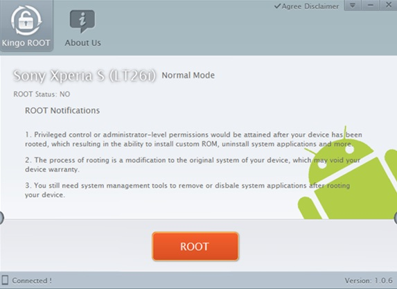 Photo of Kingo Android Root اسهل طريقة لتركيب روت للاندرويد
