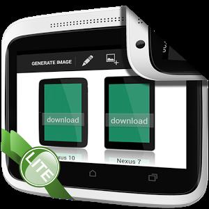 تطبيق Screen Maker صانع شاشة للاندرويد