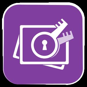 تطبيق Secure Photo Gallery قفل الصور برقم سري للايفون والاندرويد