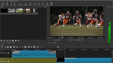 Photo of برنامج Shotcut محرر فيديو مجاني