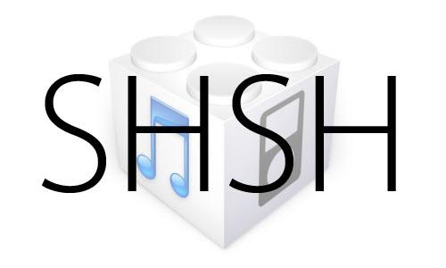 شرح طريقة حفظ ملف SHSH من الايفون والايباد