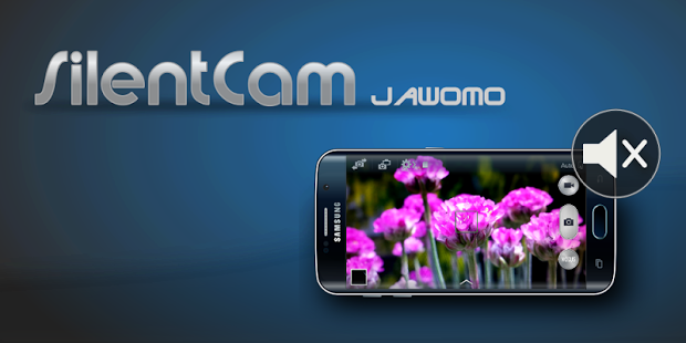 Photo of تطبيق SilentCam Switch ايقاف الصوت عند التصوير