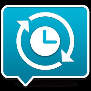 تطبيق SMS Backup & Restore نسخ واستعادة رسائل SMS