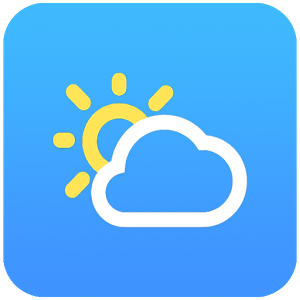 Solo Weather ابسط تطبيق للطقس على الاندرويد