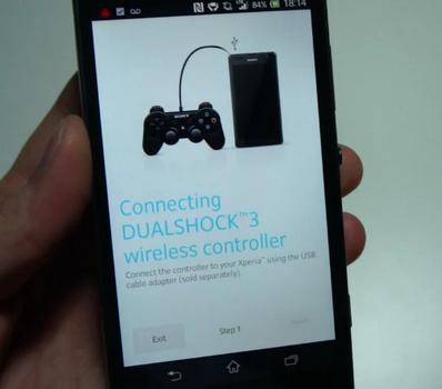 Photo of كيف تشغل يد PS3 على اجهزة Xperia