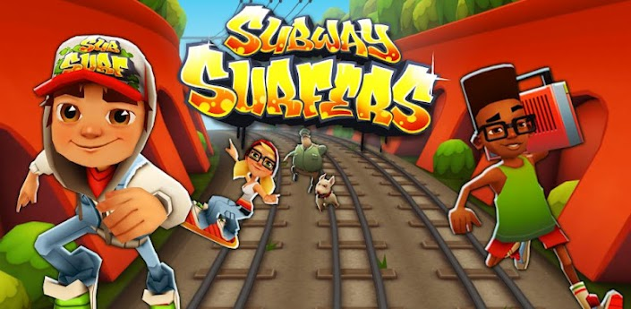 Photo of لعبة Subway Surfers المجانية