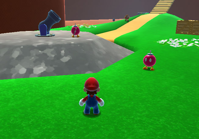 Photo of تحميل لعبة سوبر ماريو Super Mario 64 على الكمبيوتر