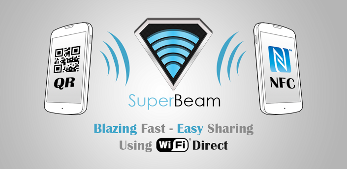 Photo of تطبيق SuperBeam لنقل الملفات بين الاجهزة بسهولة