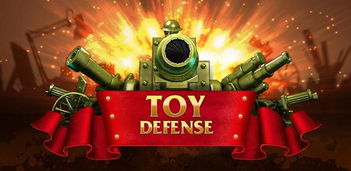 Photo of تحميل لعبة Toy Defense للاندرويد والايفون مجانا
