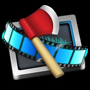 تطبيق trakAx MovieExpress التعديل على الصور والفيديو
