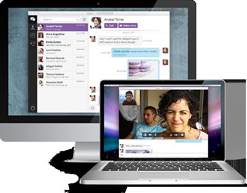 Photo of تثبيت برنامج Viber للمكالمات والمحادثات على الكمبيوتر