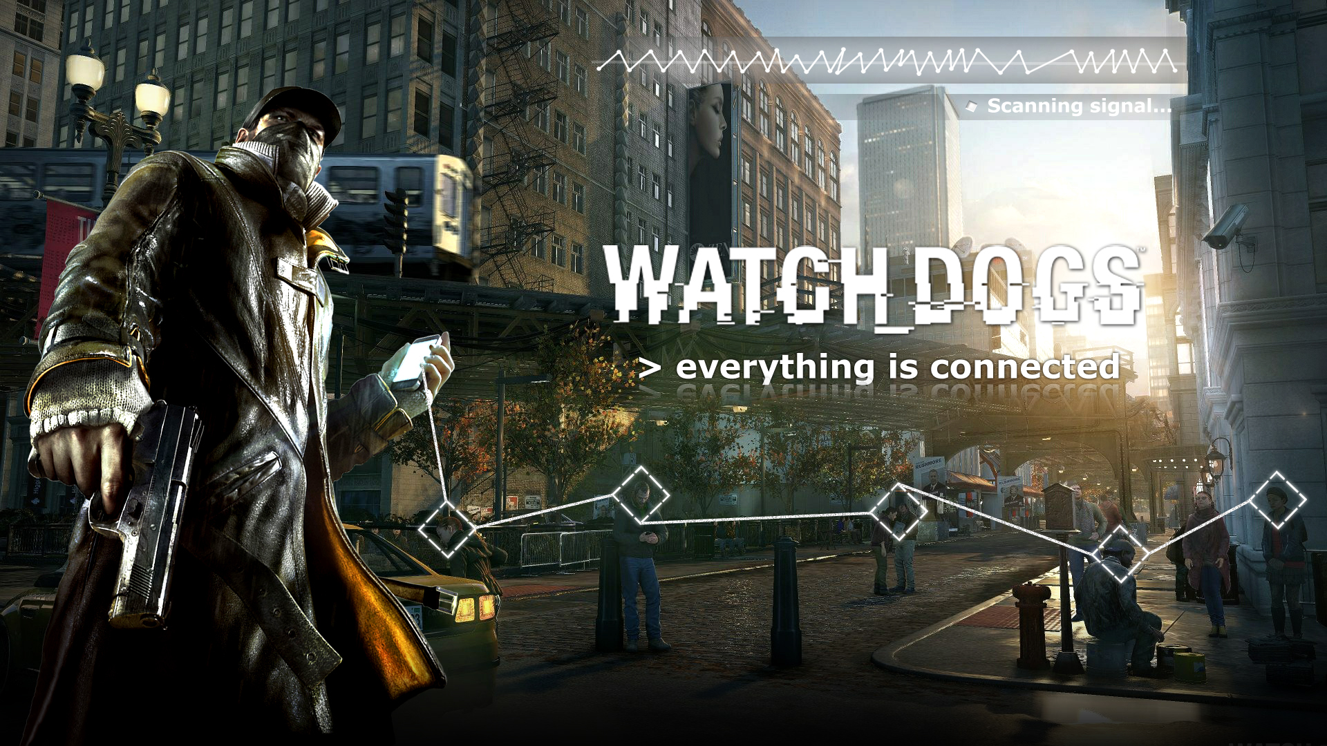 Photo of تحميل لعبة Watch Dogs واتش دوقز
