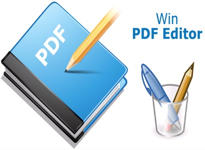 Photo of برنامج Win PDF Editor للتعديل والكتابة على ملفات PDF