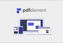 Photo of تحميل برنامج Wondershare PDFelement Pro التعديل على ملفات PDF