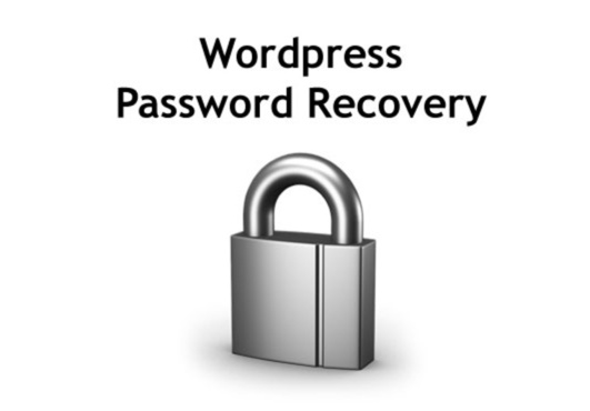 wordpress-password-recover