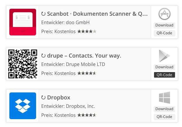 اضافة WP AppBox للووردبريس صندوق التطبيقات