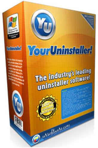 Your Uninstaller برنامج حذف البرامج من جذورها