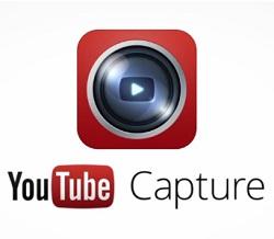 Photo of تطبيق YouTube Capture للايفون والايباد