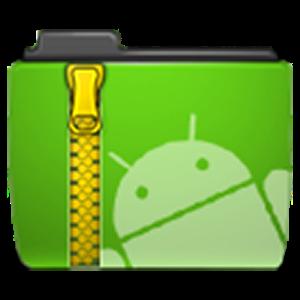 تطبيق ZArchiver فك الملفات المضغوطة في الاندرويد