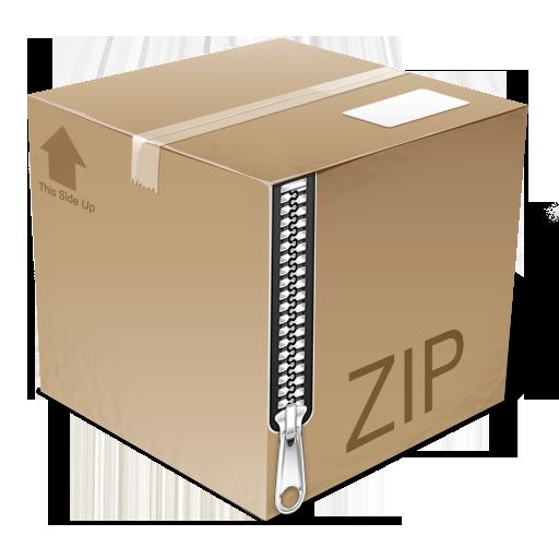تطبيقات فك الملفات المضغوطة ZIP للايفون ونظام iOS