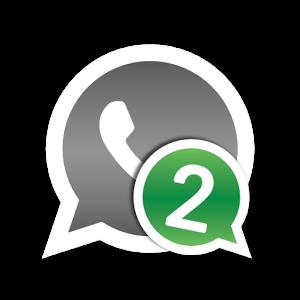 2Lines for WhatsApp لتشغيل اكثر من خط في الواتساب