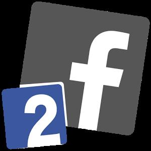 Photo of تطبيق 2lines for Facebook لتشغيل اكثر من فيس بوك
