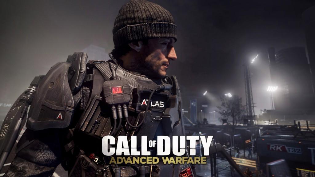 Call Of Duty Advanced Warfare باللغة العربية