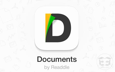 تطبيق Documents 5 تحميل وحفظ الفيديو في الايفون