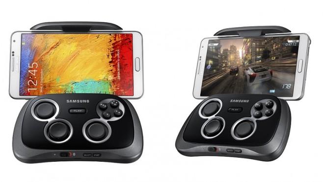 Photo of Samsung GamePad لاجهزة ولوحيات الاندرويد