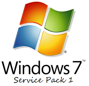 Photo of Windows 7 SP1