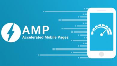Photo of شرح AMP صفحات الجوال المسرعة على موقعك