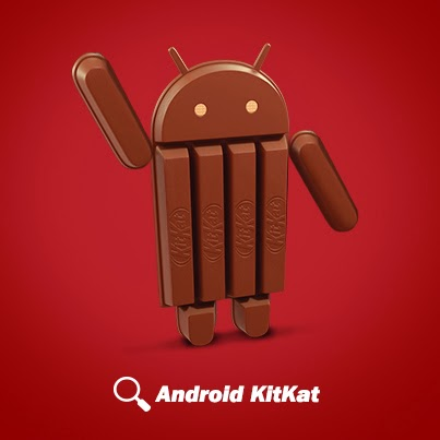 Photo of صدور نظام اندرويد كتكات Android Kitkat 4.4
