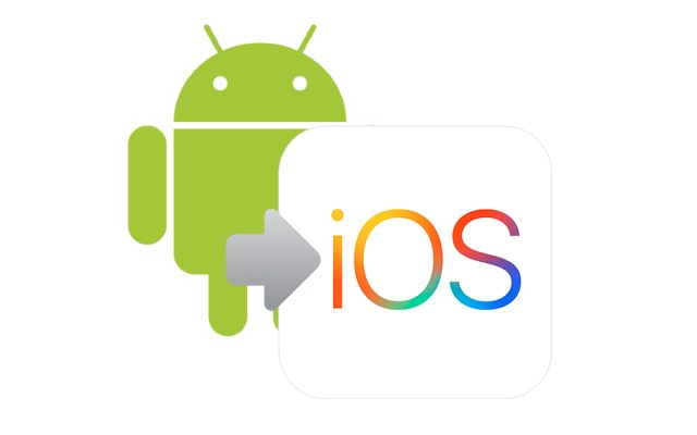 Photo of تطبيق Move to iOS نقل البيانات من اندرويد الى ايفون