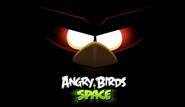 Photo of Angry Birds Space الطيور الغاضبة