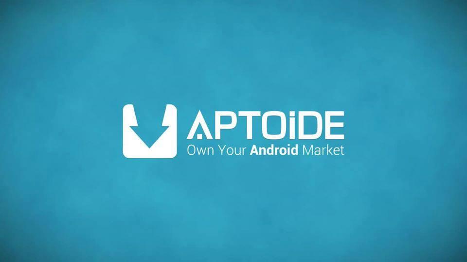 تحميل تطبيق متجر Aptoide App Store للاندرويد