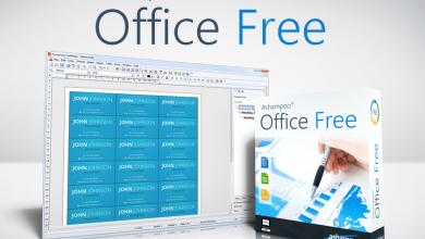 Photo of برنامج اوفيس Ashampoo Office المجاني بديل مايكروسوفت اوفيس