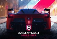 Photo of تحميل لعبة Asphalt 9 Legends للايفون والاندرويد